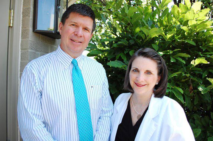 Dr. Douglas & Linda Goepfert