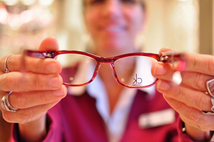 optical eyeglasses